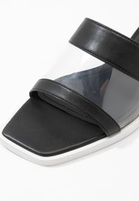Who What Wear - LUCY - Sandaler - black - 2