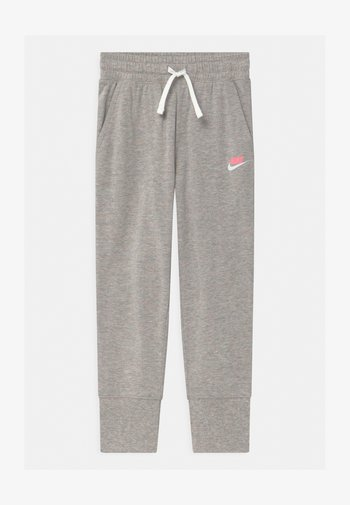 Pantalones deportivos - carbon heather