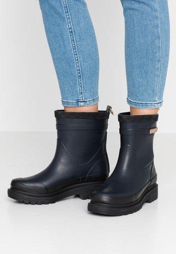 Stivali di gomma - dark indigo