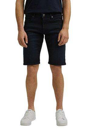 Denim shorts - new blue dark washed
