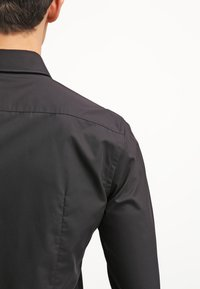 HUGO - JASON SLIM FIT - Formal shirt - black - 5