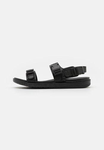 HENRY - Sandals - black