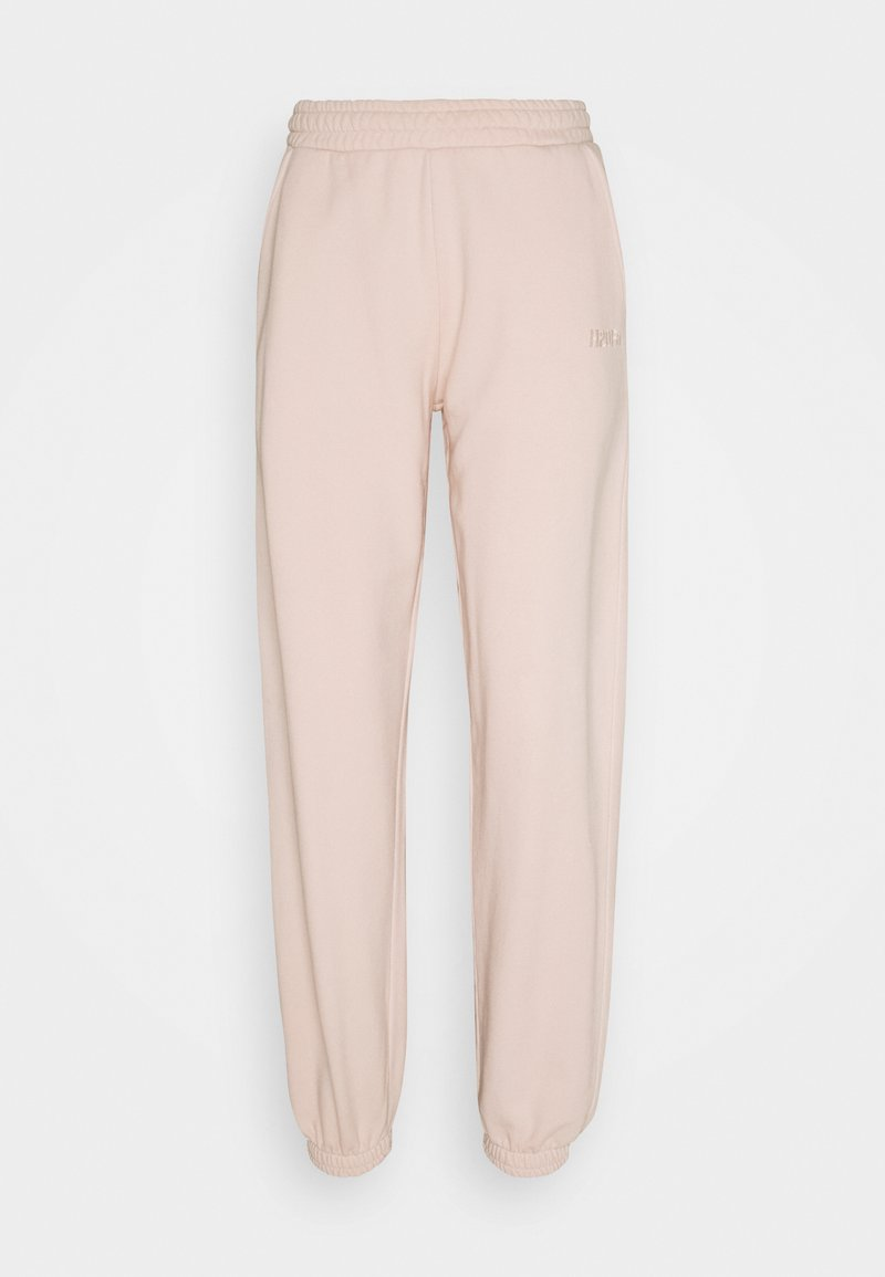 H2O Fagerholt - DOCTOR PANTS - Tracksuit bottoms - rosewater