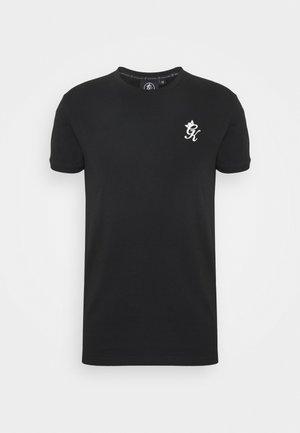 ORIGIN  - T-shirt basic - black