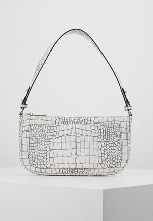 BRIGHTY MONICA BAG - Håndveske - white
