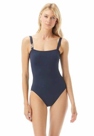 Swimsuit - new navy
