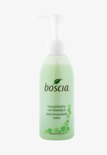 MAKEUP-BREAKUP COOL CLEANSING OIL - Cleanser - green