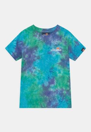 ROBERTSO - T-Shirt print - blue