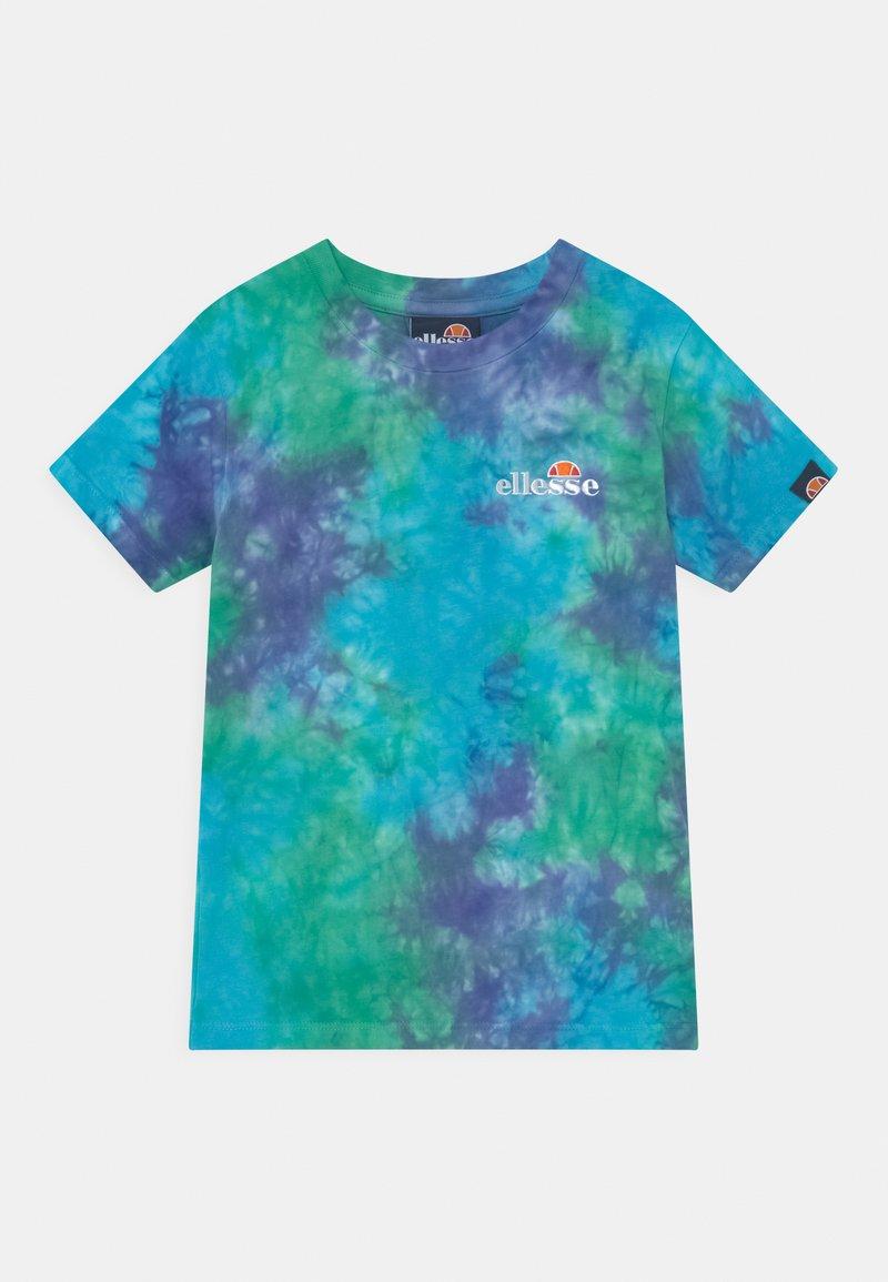 Ellesse - ROBERTSO - Print T-shirt - blue
