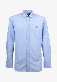 U.S. Polo Assn. - Camicia - lightblue - 4