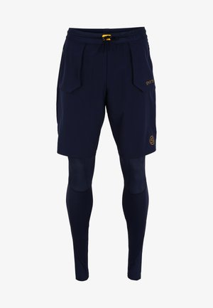 SUPERPOSE  - Leggings - navy blue