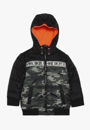 KID - Veste d'hiver - black