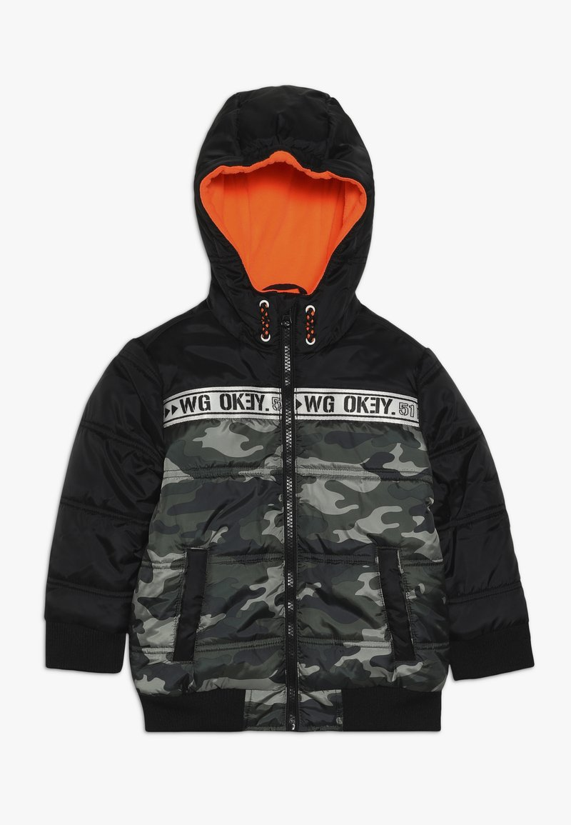 Staccato - KID - Zimní bunda - black