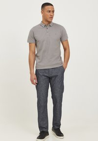 INDICODE JEANS - Chinos - navy - 1