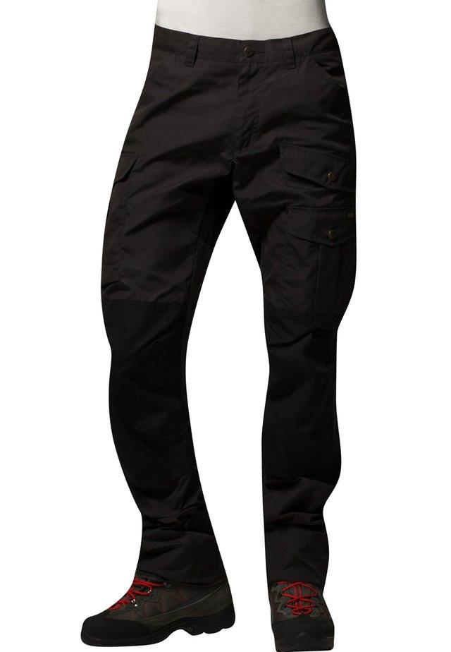 BARENTS PRO - Trousers - dark grey