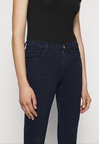 J Brand - ADELE MID RISE - Straight leg jeans - penrose - 4