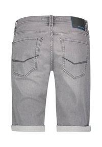 Pierre Cardin - Denim shorts - grau (13) - 3