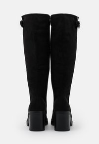 mtng - MAYA - Vysoká obuv - black - 3