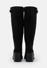 mtng - MAYA - Boots - black - 3