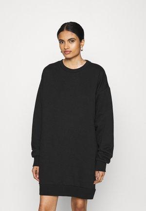 LIZA DRESS - Day dress - black