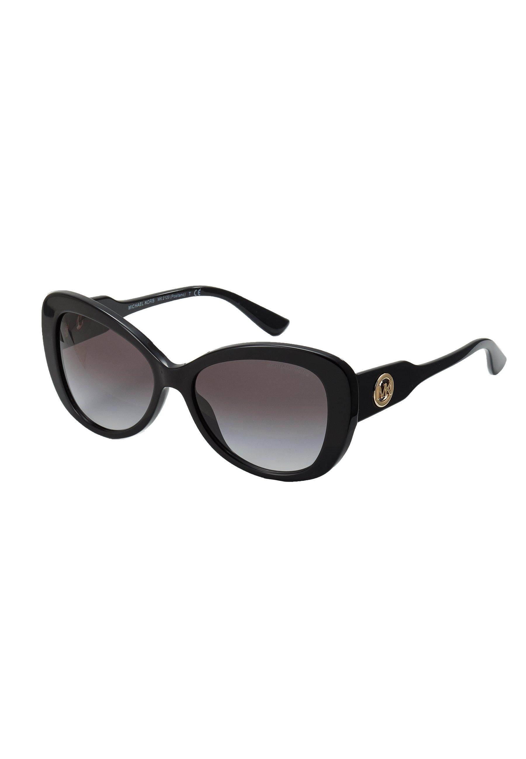 Michael Kors Solbriller - black/svart RKpSzhANEZTzGgh