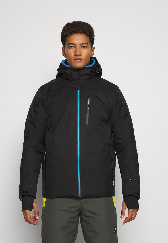 CIMETTA  - Skijakker - schwarz