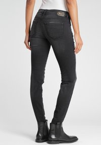 Gang - SKINNY FIT  - Jeans Skinny Fit - chic wash - 1
