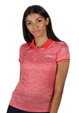 REMEX  - Sports shirt - red sky