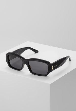 Sunglasses - black/black-grey
