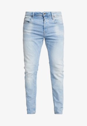 3301 SLIM - Jeans slim fit - blue denim