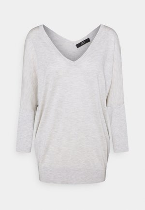 RELAX - Jumper - soft grey