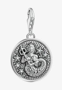 THOMAS SABO - STERNZEICHEN WASSERMANN - Pendant - silver-coloured - 1