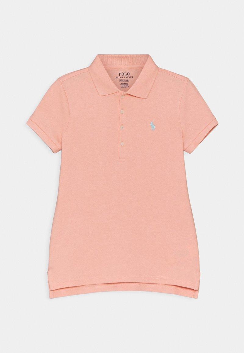 Polo Ralph Lauren - Polo shirt - deco coral