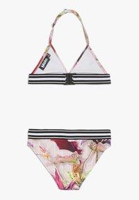 Molo - NICOLETTA SET - Bikini - tiles - 1
