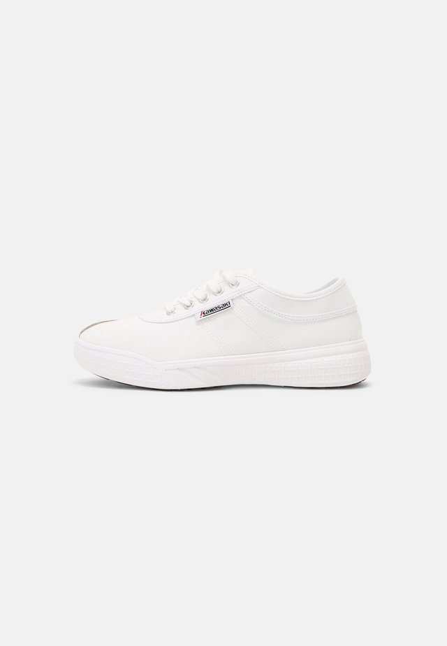LEAP - Sneakersy niskie - white