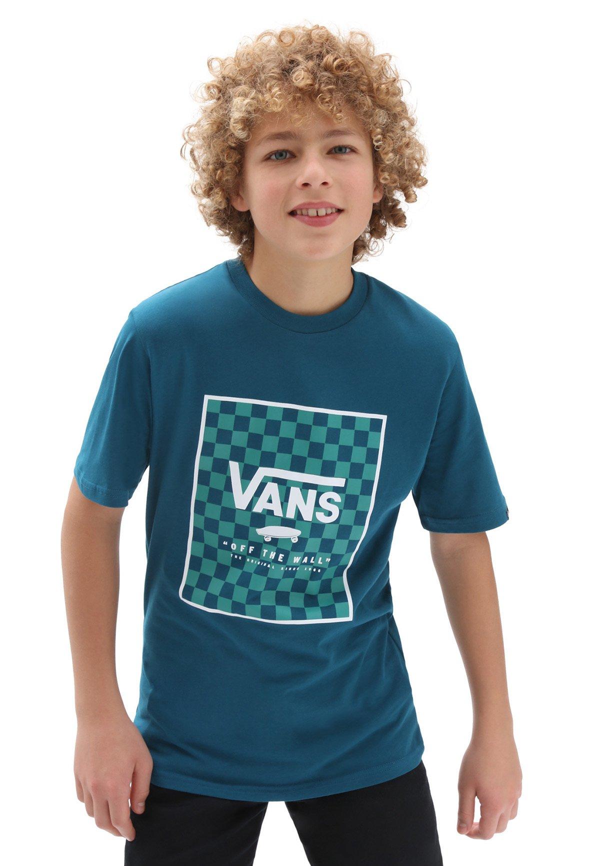 Kinder BY PRINT BOX BOYS - T-Shirt print