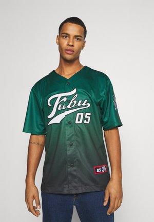 VARSITY BASEBALL  - Camicia - green