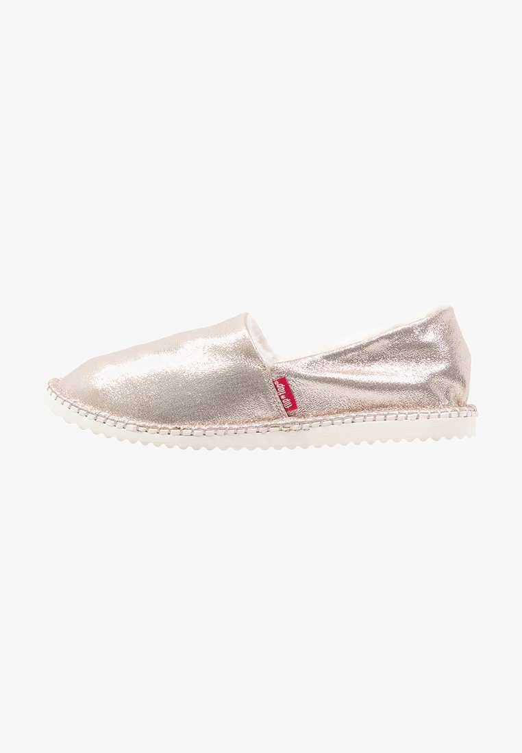 flip*flop - FLIPPADRILLA - Slippers - gold