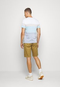 Only & Sons - ONSWILL CHINO  - Kraťasy - dull gold - 2