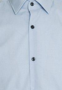 HUGO - KOEY - Formal shirt - pastel blue - 7