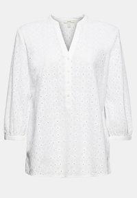 Esprit - Blouse - white - 9