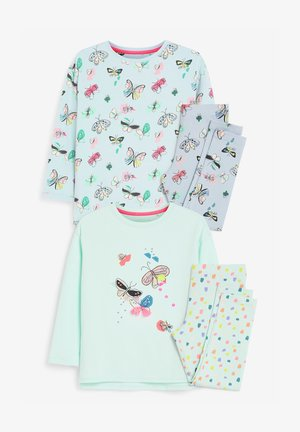 2 PACK - Pyjama set - multi coloured