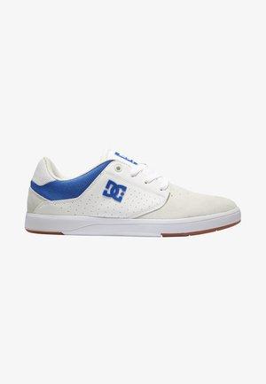 PLAZA - Zapatillas - off white/placid blue
