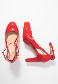 Anna Field - High heels - red - 3