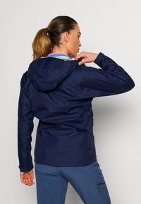 Patagonia - TORRENTSHELL - Giacca hard shell - classic navy - 2