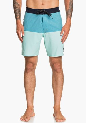HIGHLINE FIVE - Swimming shorts - dazzling blue