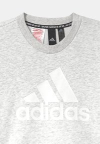 adidas Performance - CREW - Sweatshirt - light grey/silver - 2
