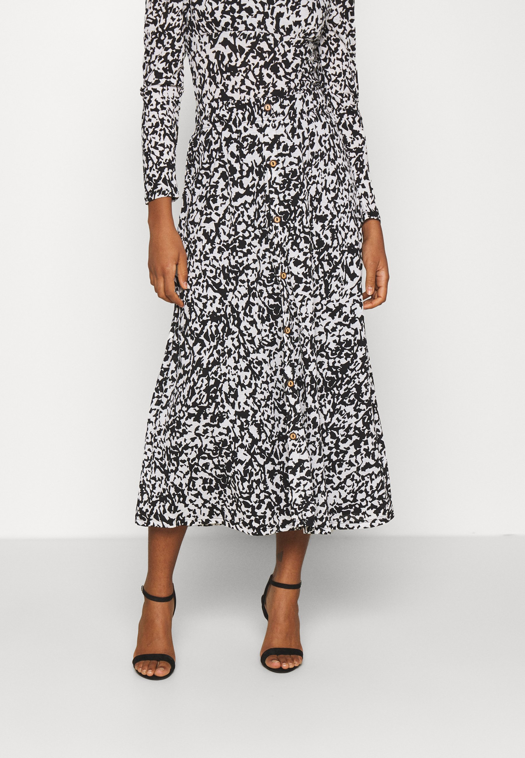 Women ONLPELLA SKIRT - Maxi skirt