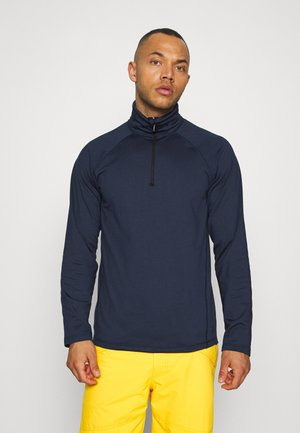 CLIME - Fleece jumper - ink blue