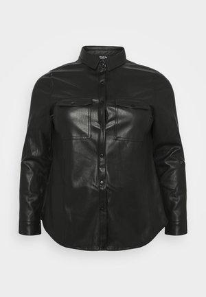 NEPAL - Overhemdblouse - black
